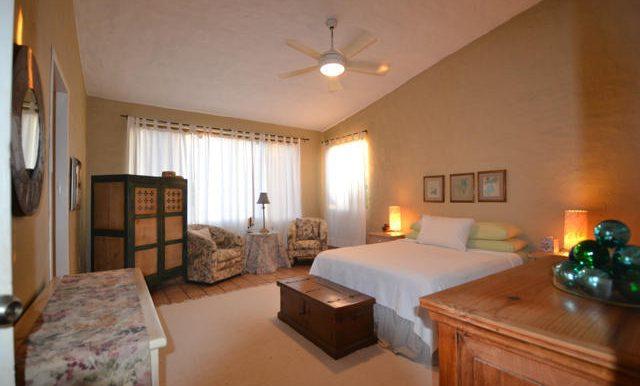 Master Bedroom Casa Bucerias