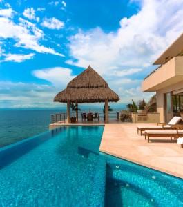 Ocean Front Villas + Estates