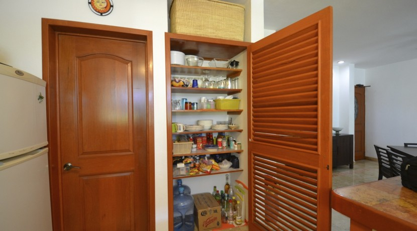 Good Size Pantry