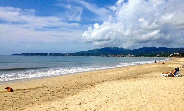 Bucerias beach-4861
