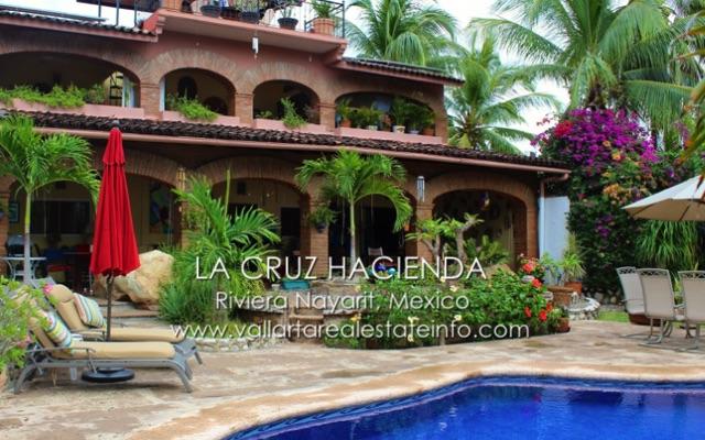 La Cruz Hacienda