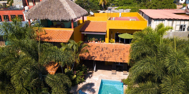 Casa Bella La Cruz-73