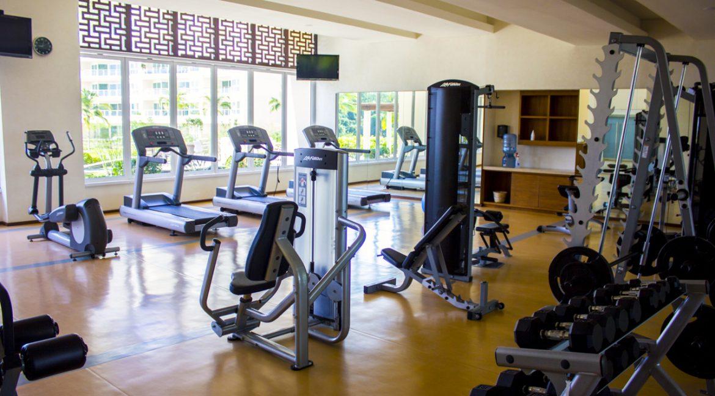 Delcanto Gym