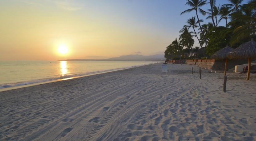 Bucerias Beach