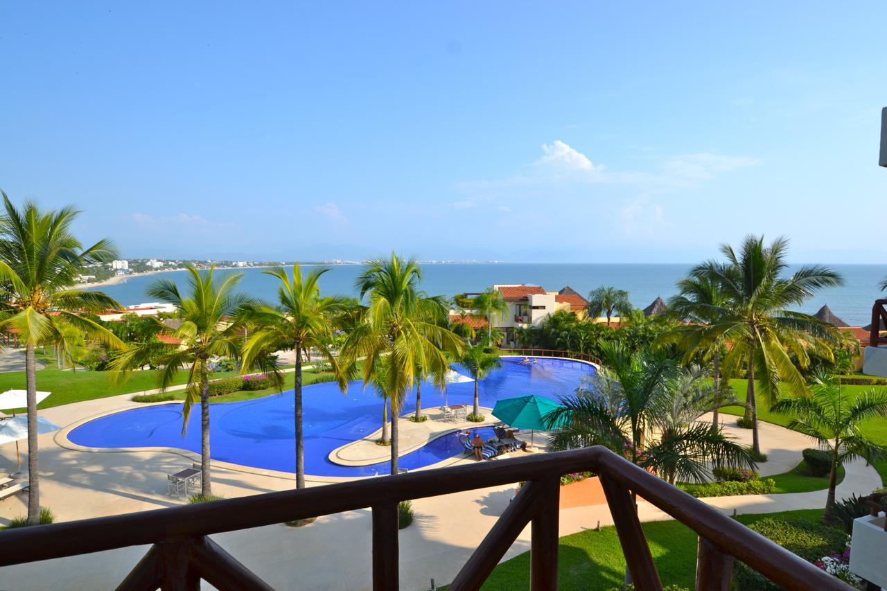 Punta Esmeralda Ocean View Condo