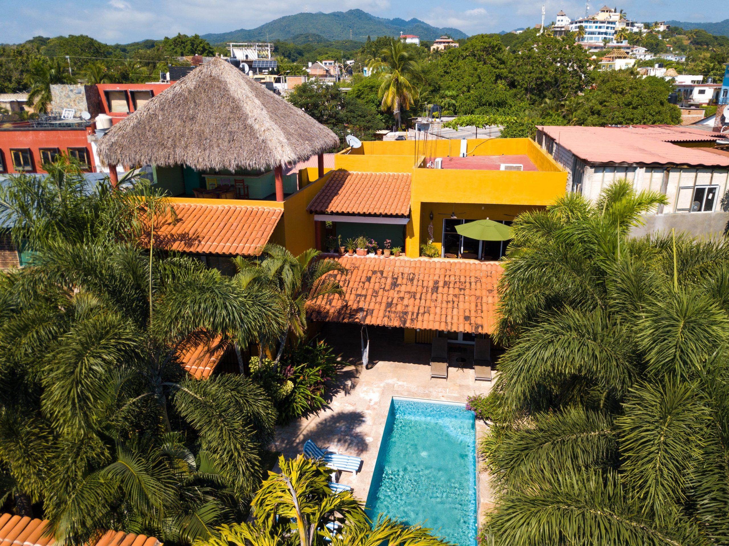 Casa Bella Cruz